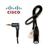 Cisco Headset Adapter - Mobile Headset